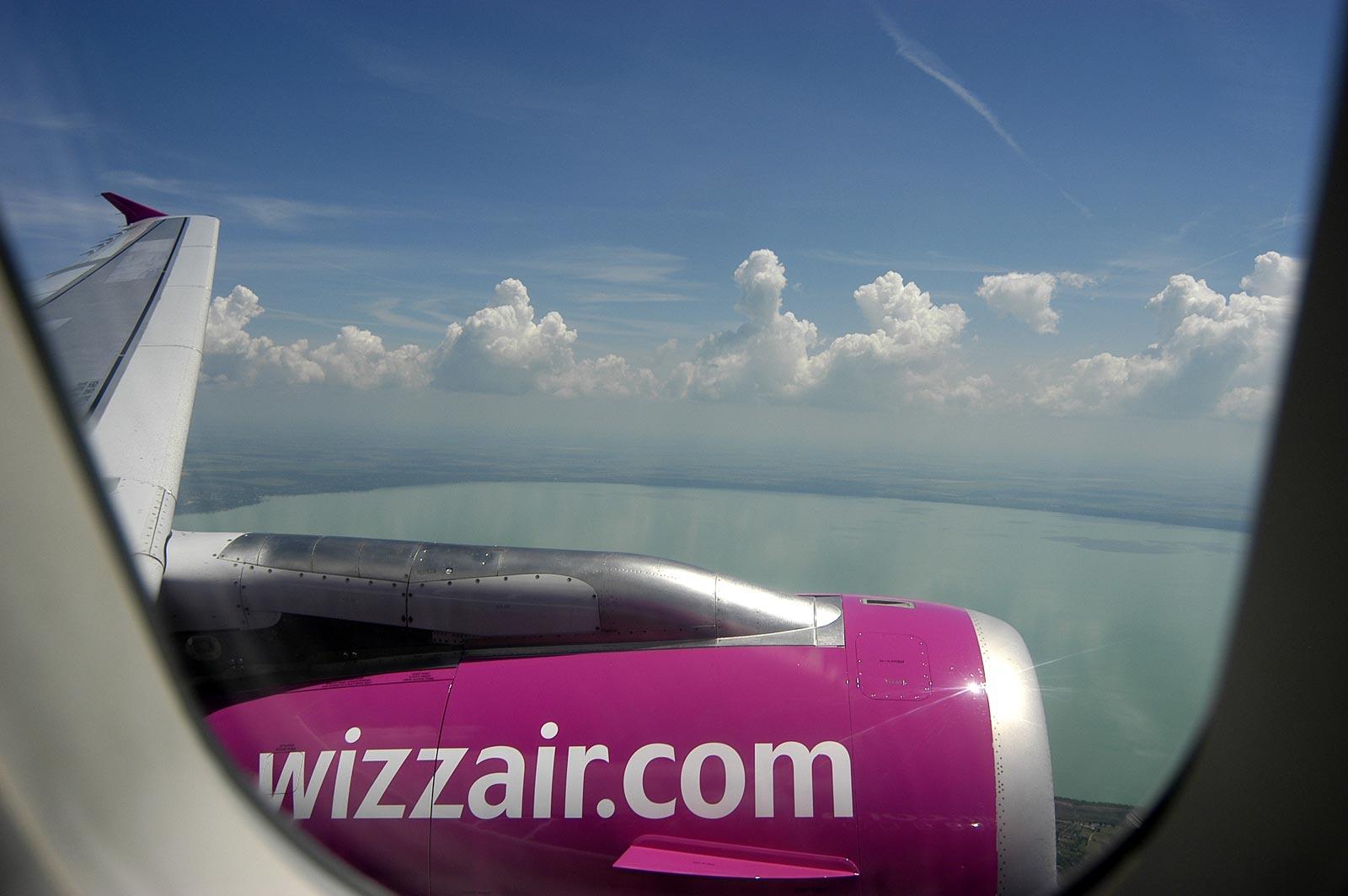 Wizz Air открыла новый маршрут из Киева в Краков